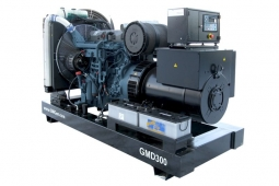 GMGen Power Systems GMD300
